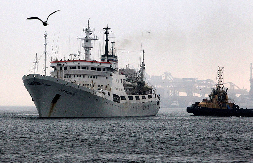 Ship owners ready to comply with Polar Code