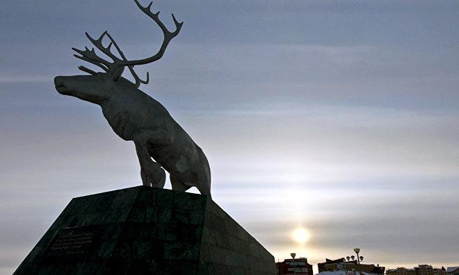 Nenets Autonomous Region celebrates Reindeer Day
