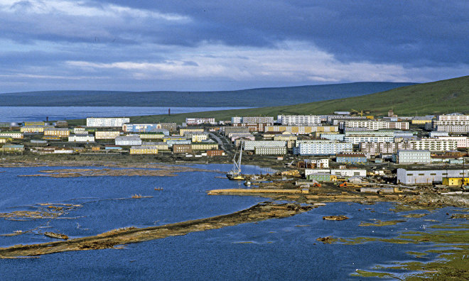 Center to test materials under Arctic conditions to open in Tiksi