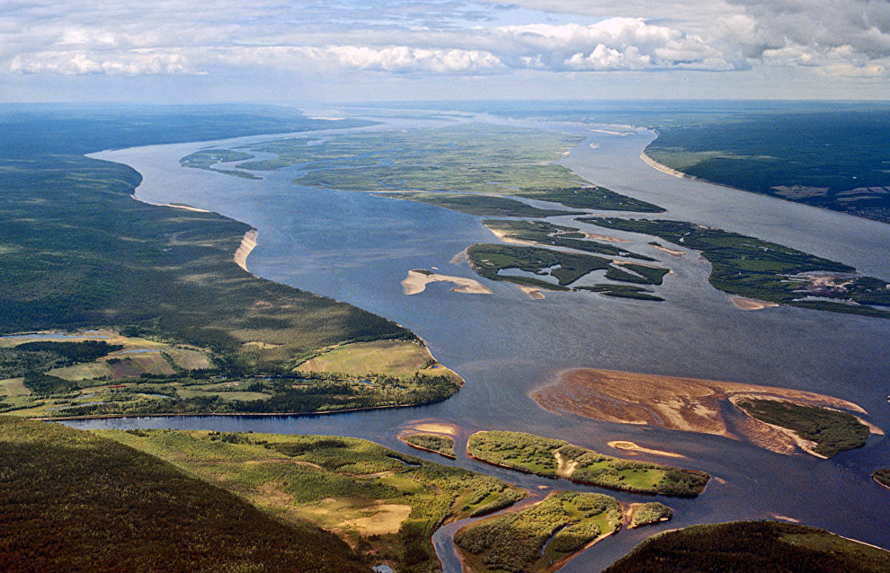 Freight terminal to be built on Yakutia's Lena River