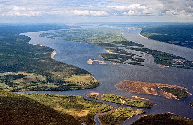 Freight terminal to be built on Yakutia's Lena River