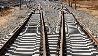 Northern Latitudinal Railway financial model presented to the Government