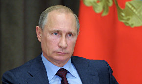 Vladimir Putin approves updated Maritime Doctrine