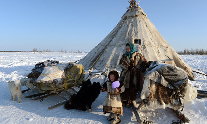 Yamal Peninsula to host unique expedition