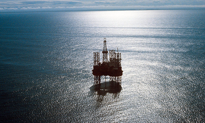 Rosneft begins exploration of the Barents Sea shelf