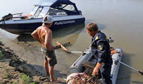 Forty fishing regulation violations exposed in Nenets Autonomous Area