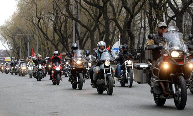 Arctic motocross to be held in Vorkuta