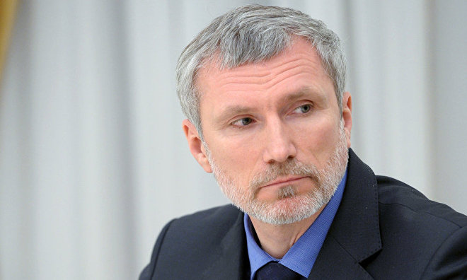 Russia set to establish Arctic state corporation
