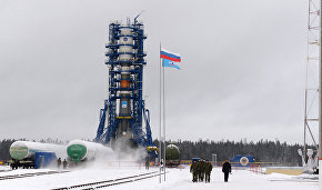 "Russian Space Agency to develop ""Arctic"" segment of GLONASS"
