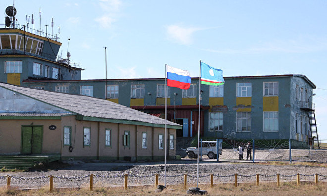Tiksi airport joins Airports of the North