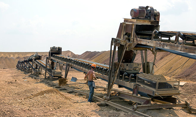 New Gross Gold Mine to open in Yakutia