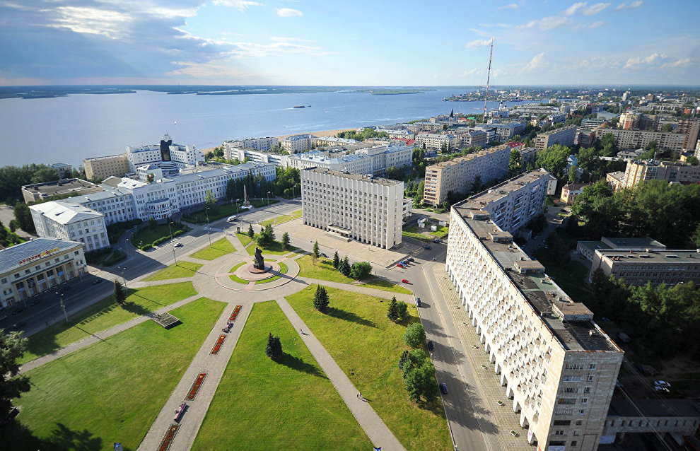 Arctic Mission visitor center will open in Arkhangelsk by the end of 2020