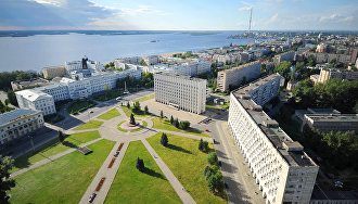 Minister Donskoi to present plans for an open-air museum at Arkhangelsk forum
