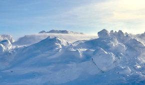 Россия повторно подала заявку на расширение арктического шельфа