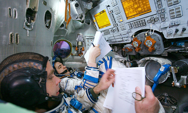Cosmonaut training center to be established in the subarctic