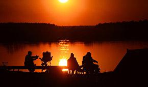 Fishing restrictions set for Nenets Autonomous Area indigenous peoples