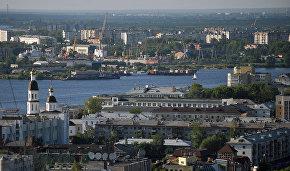В Архангельске появится центр РАН по исследованию Арктики