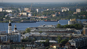 Russian Academy of Sciences to set up Arctic research center in Arkhangelsk