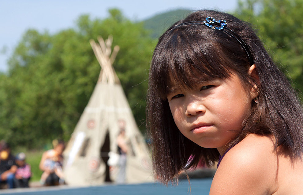 Taimyr marks International Day of the World's Indigenous Peoples