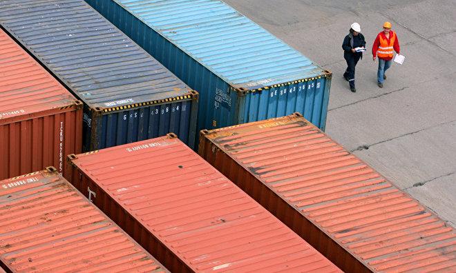 Arkhangelsk Region set to build deep-water seaport