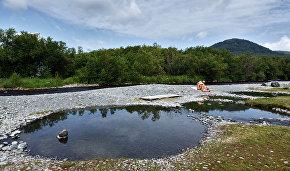 К термальным источникам Пым-Ва-Шор проложат туристический маршрут