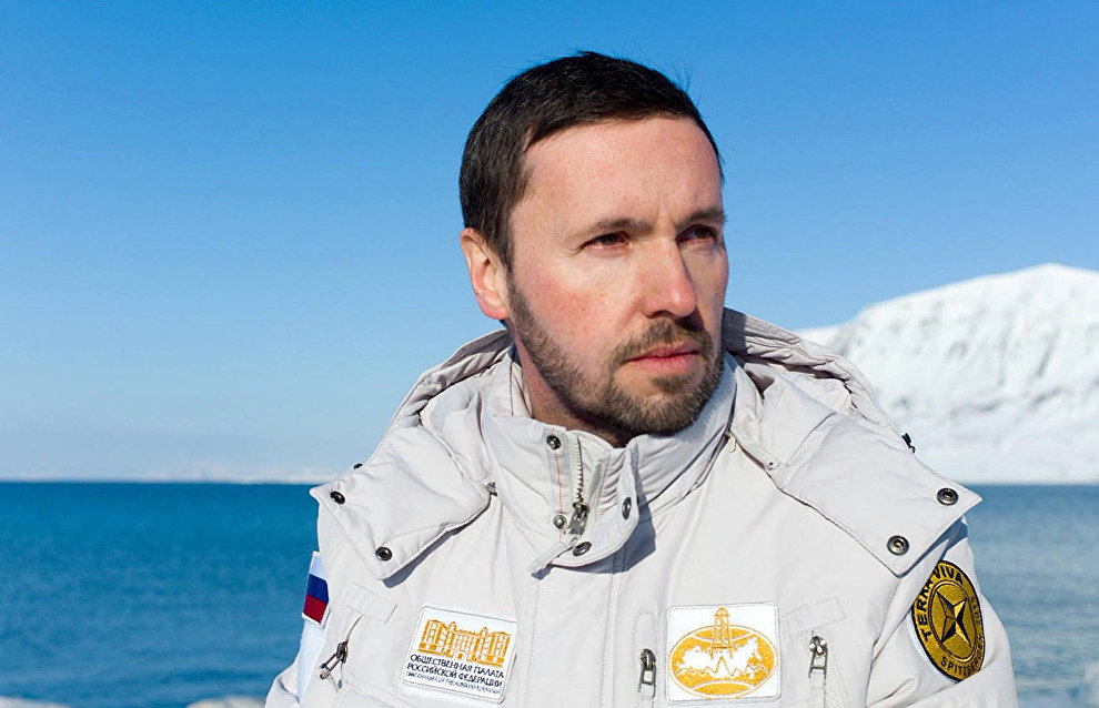 Gleb Vatletsov