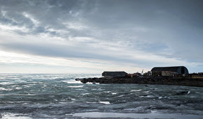 Coastline in some areas of the Russian Arctic is receding by 10-15 metres a year - Dobrolyubov