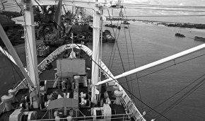 В Карском море обнаружены останки судов конвоя БД-5