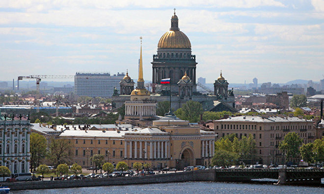 St. Petersburg to host 'Communications in the Russian North' conference