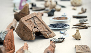 Stone Age dwellings found on Yamal