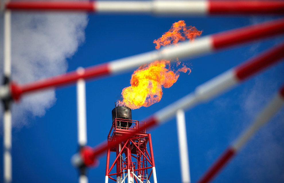 Математики создали программное обеспечение для поиска нефти в Арктике