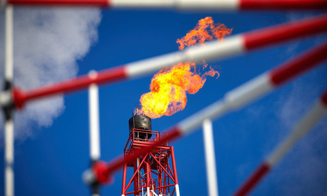 Second oil well starts operating at Prirazlomnoye field