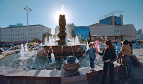 Tourist center to be built in Yakutsk