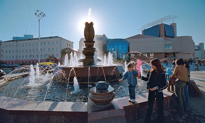 Tourist center to be built in Yakutsk