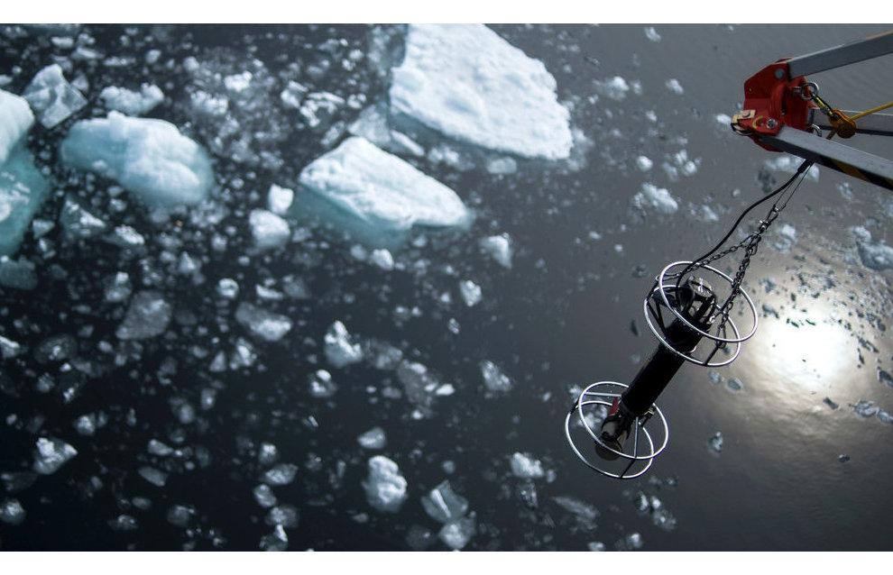 Kara Summer 2015 Expedition Begins Arctic Field Exploration