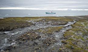 Northern Fleet hydrographers to survey Franz Josef Land