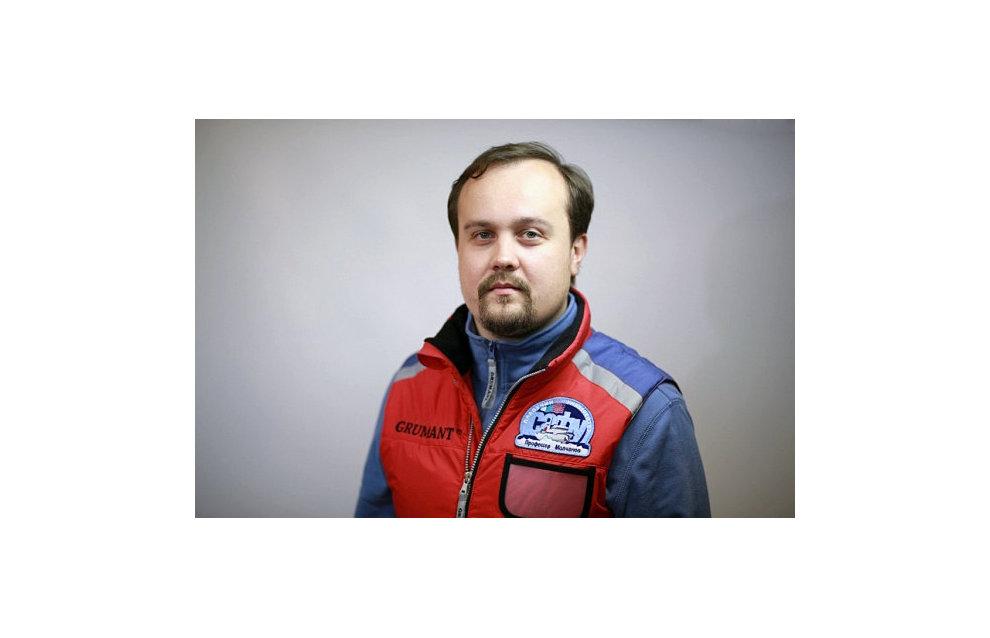Константин Зайков