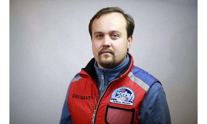 Konstantin Zaikov