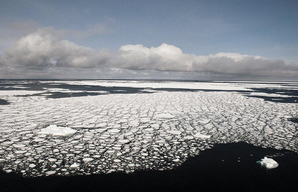 The Kara Sea