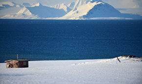 Arctic Council to launch new marine cooperation mechanism
