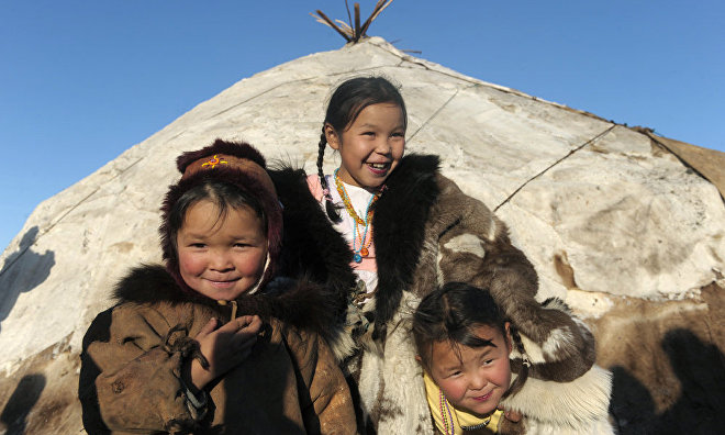 Mobile schools to be set up in the Nenets Autonomous Area