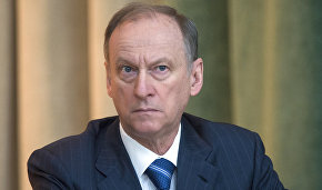 Patrushev: Arctic, a region of peaceful cooperation in a whole lot of fields