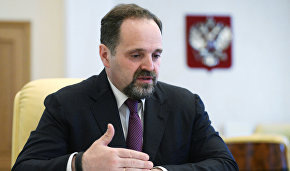 Donskoi: Discussion in the UN of Russia's application for the Arctic shelf is going successfully
