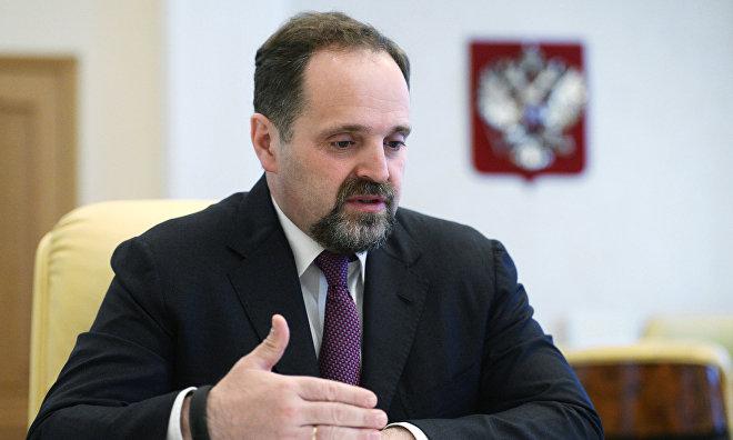 Sergei Donskoi: Rosneft and Gazprom to receive four Arctic development licenses