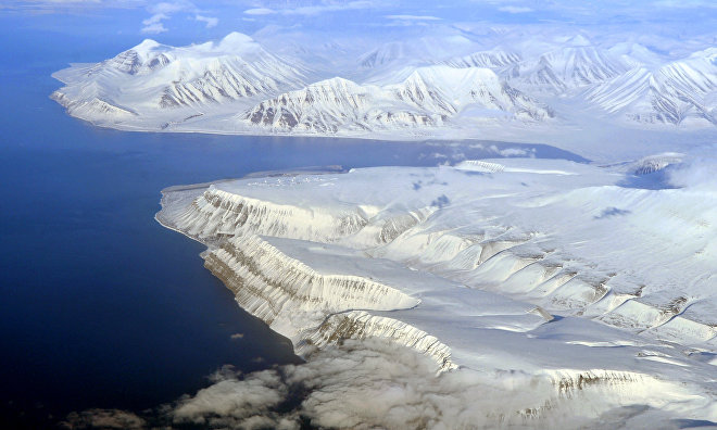 Sergei Donskoi satisfied with Russian Research Center on Svalbard