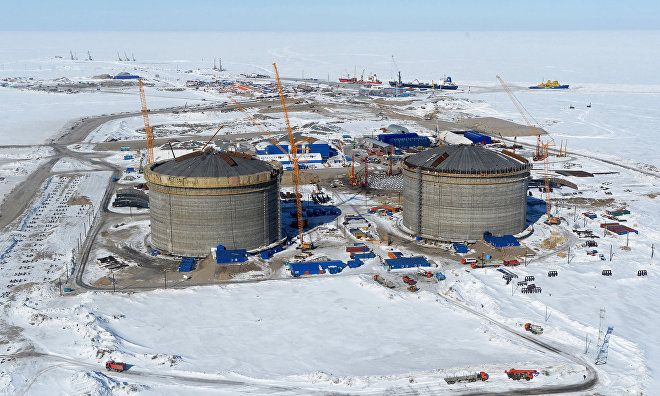 Silk Road Foundation to become Yamal LNG shareholder