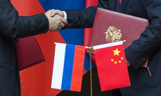 Russia and China set to build White Sea – Komi – Ural railway