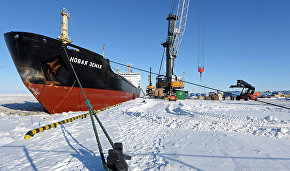 Glavgosexpertiza approves Sabetta Port construction