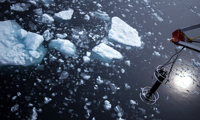 Kara Sea Search Expedition ends mission