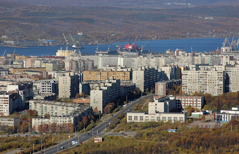 Each Arctic region to get its own development strategy